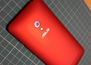 ASUSTek ZenFone5