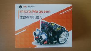 DFRobot micro: Maqueen