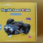 Yahboom Tiny:bit スマートロボットカー
