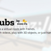 Hubs - Private social VR in your web browser