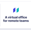 Tandem | A virtual office for remote teams